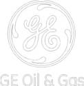 GE oil & gas logo