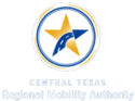 Central Texas Regional Mobility Authority logo